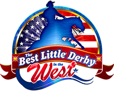 Best Little Derby in the West - 2020 - Great Western Reining Horse Association